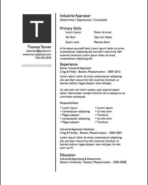 Free Resume Templates Mac apple pages resume templates health symptoms and cure