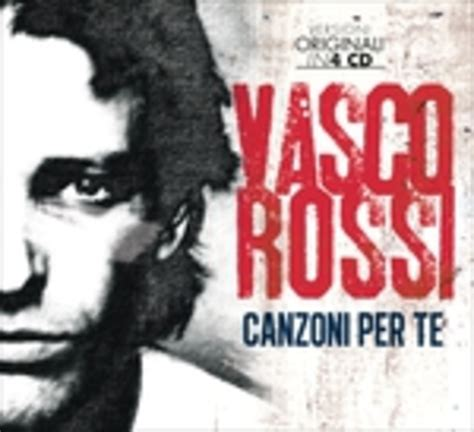 cd di vasco canzoni per te vasco cd ibs