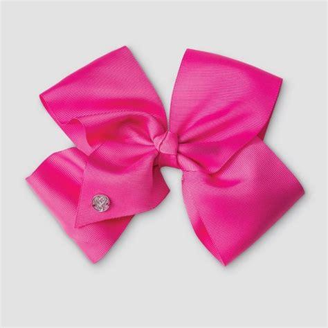 Jojo Siwa Bow By Timorashop jojo siwa bow hair clip neon pink target