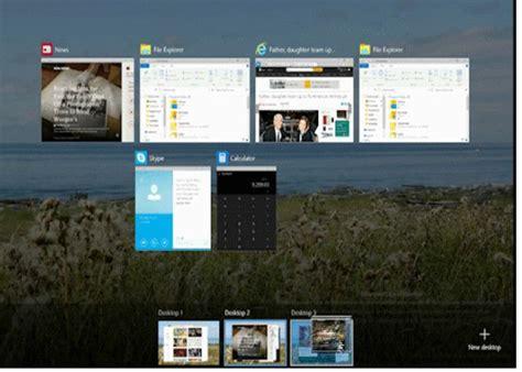 escritorios virtuales windows 7 as 237 funcionan los escritorios virtuales de windows 10