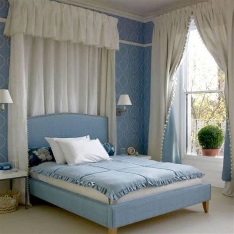 light blue bedroom ideas vibrant blue bedroom design ideas rilane