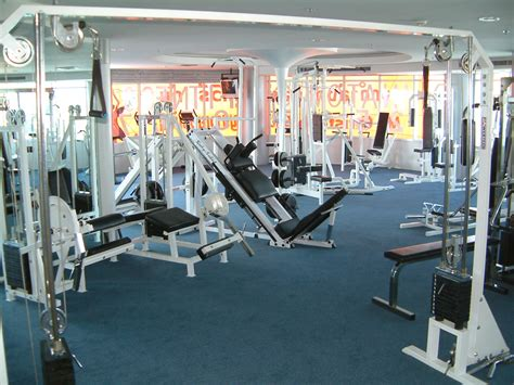Gym Pictures by Philippine Property Investments Viceroy Mckinley Hill