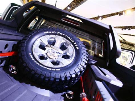 Rally Auto Börse by Los Prototipos De Pick Up Del Sal 243 N De Ba Cars