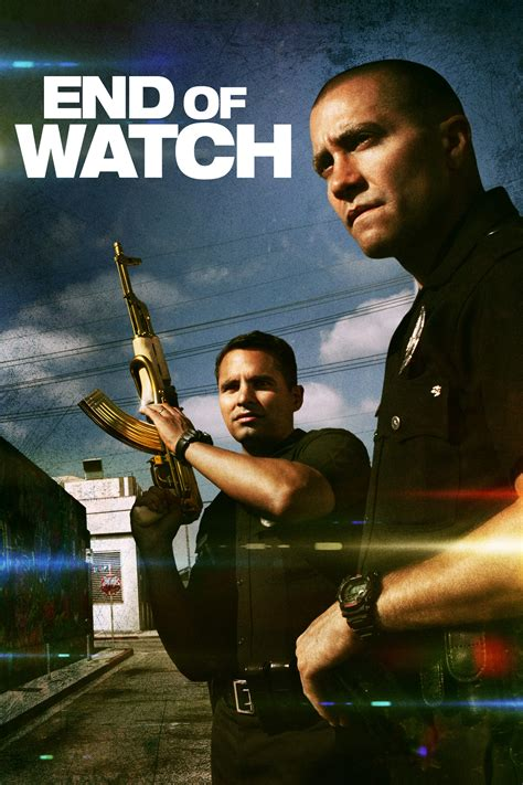 end of watch a slasher movie disguised as an action flick 171 thezombieroom
