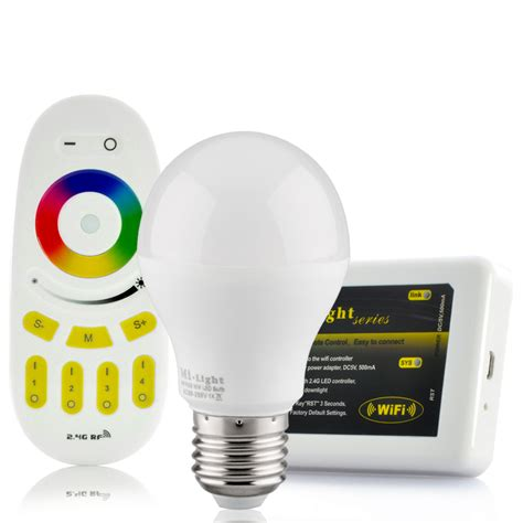 wifi controlled led light bulb wholesale wi fi controlled rgb led led light bulb from china