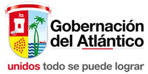 Portal De Servicios Tributarios Gobernacin Del Atlntico | vi eres