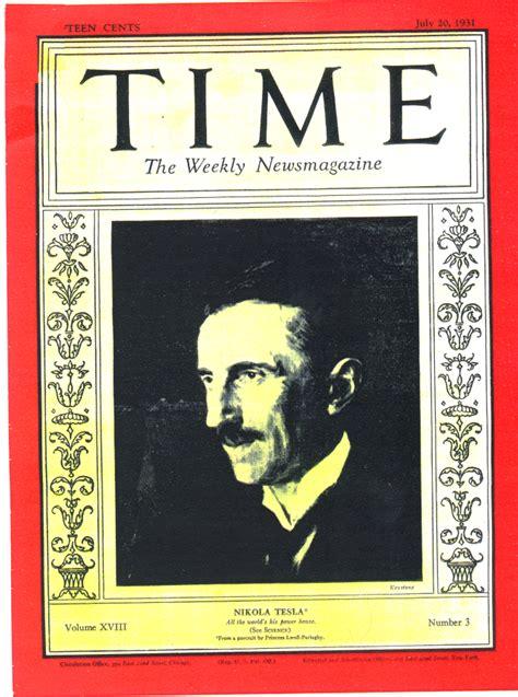 Nikola Tesla Awards Tesla S Biography