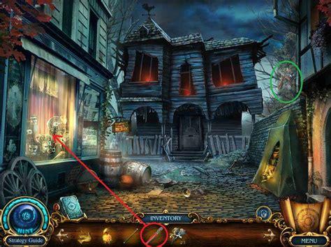 Chimeras Tune Of Revenge Walkthrough Chapter Two The Monster House