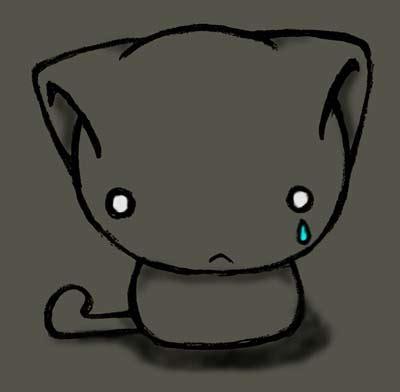 gray'd emo. by emo kitty girl on deviantart
