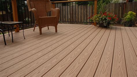How To Install Pvc Decking by Plastic Decking Newsonair Org