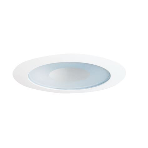 4 inch recessed lighting lensed shower trim for 4 inch recessed cans 12 wwh