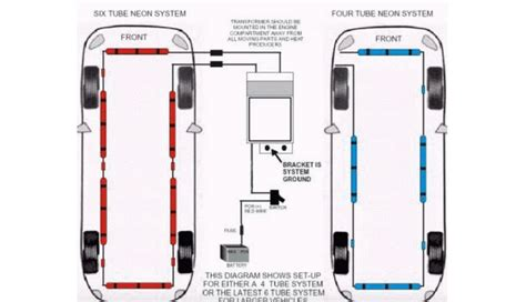 led wiring diagram and neon wiring diagram top forum picks oznium blog