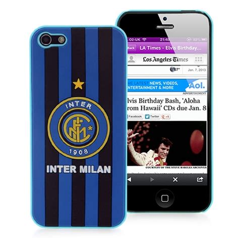Inter Milan Logo Iphone 5c Casing Custom 13 best isupport football images on i phone cases iphone cases and football