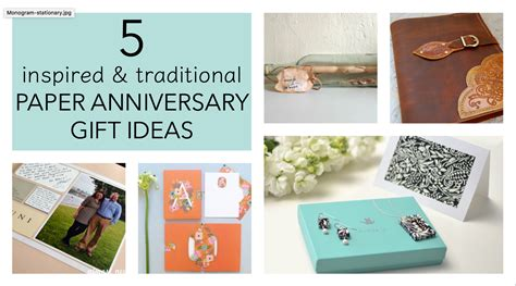 1st wedding anniversary ideas paper 5 traditional paper anniversary gift ideas for her paper