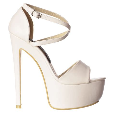 white silver high heels white and silver high heels heels zone