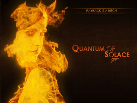 theme song quantum of solace james bond movies quantum of solace poster contest