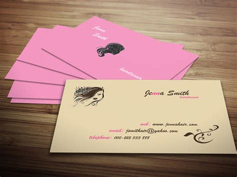 hairdresser business card templates last day 40 ready to print business card templates only