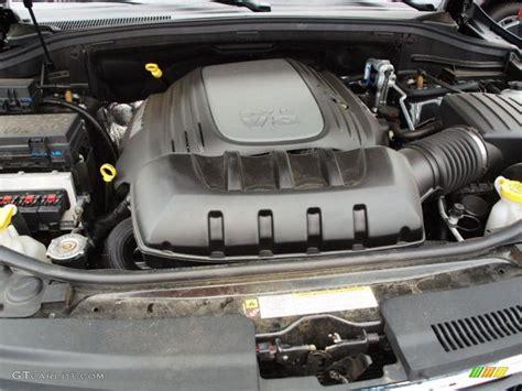Jeep Hemi Engine 2012 Jeep Grand Overland 4x4 5 7 Liter Hemi Mds
