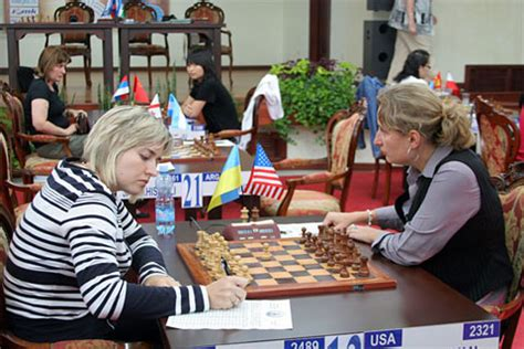 festive opening at the women's world championship in