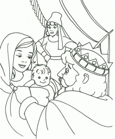 free coloring pages of king david king david coloring page az coloring pages
