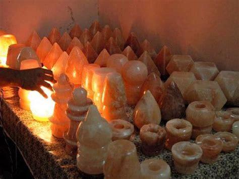 khewra himalayan salt l travels through pakistan khewra salt mine allshore