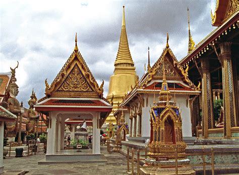 dove soggiornare a bangkok thailandia un paese dai mille contrasti viaggio di