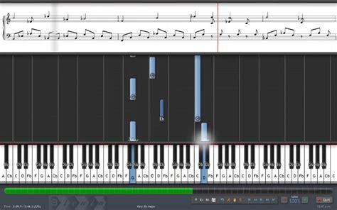 full version synthesia free naruto shippuden guren theme synthesia full version youtube