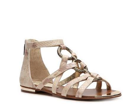 gladiator sandals dsw isola adriel gladiator sandal dsw