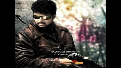 themes vijay thuppaki vijay movie theme song hd youtube