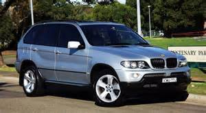2004 bmw x5 3 0i sport e53 4x4 auto 12 888