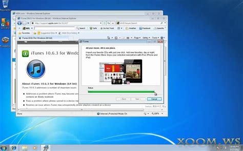 9 Iphone Windows How To Install Itunes On Windows 7 For Iphone 5