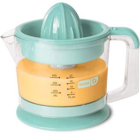 Aqua Juicer aqua dash go citrus juicer everything turquoise