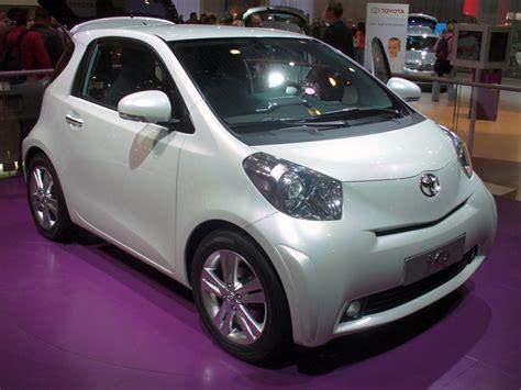 Toyota Nanoe Toyota Looking To Take On Tata Nano With Low Cost Car