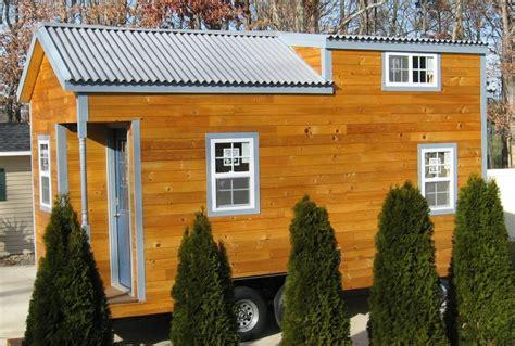 tiny homes nj custom tiny house on wheels 8 x20 for sale in nj