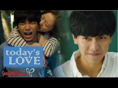 film love today today s love korean movie 2014 youtube