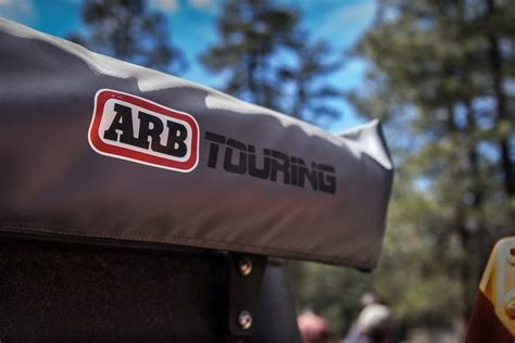 Arb Touring Awning by Jeep Build Complete The Road Chose Me