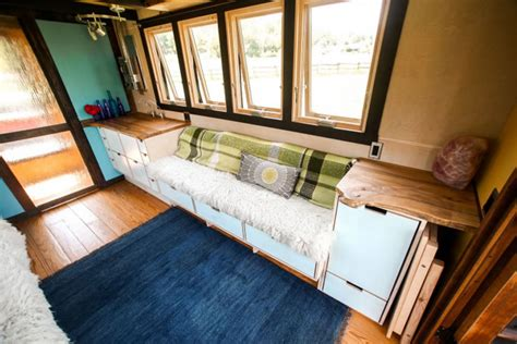 tiny house seating the 64 000 tiny house question tiny house design