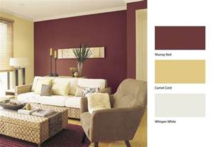 team dulux camel cord with dulux murray to breathe new