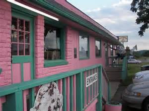 Pink Cadillac Diner Pink Cadillac Diner Bridge Menu Prices