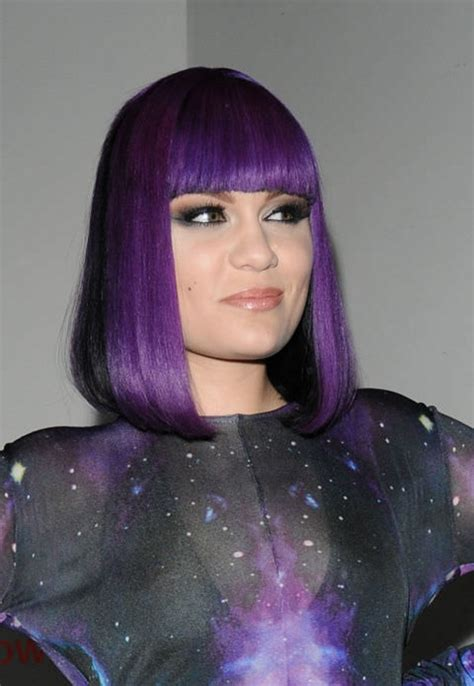purple hair color thebestfashionblog com 45 best hairstyles using the fashionable shade of purple
