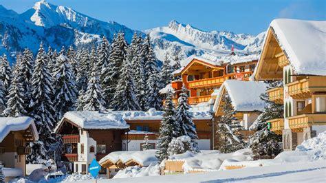 Ski Cabin Holidays by Moje Skijanje 2016 2017 Skiing Winter Vacation Holidays