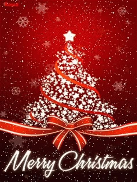 merry christmas gifs tenor