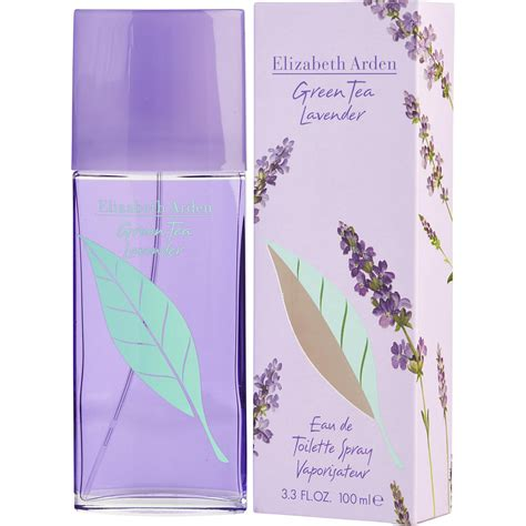 Parfum Original Elizabeth Arden Green Tea Lavender green tea lavender eau de toilette fragrancenet 174