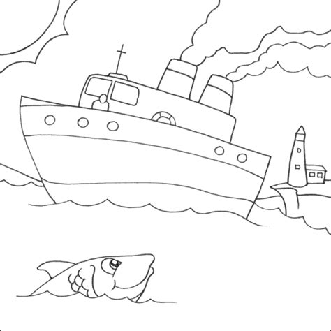 Disney Cruise Line Coloring Pages Disney Cruise Coloring Pages