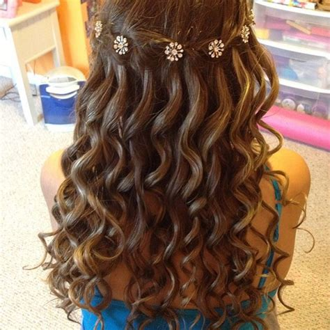 hair style up in one 20 insanely cute waterfall hairstyles to try hairstyle