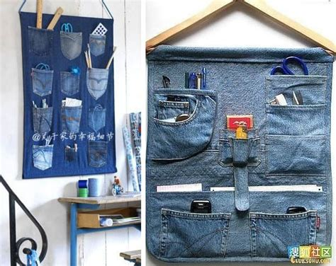 como decorar unos jeans 10 ideas creativas para reciclar tus vaqueros viejos