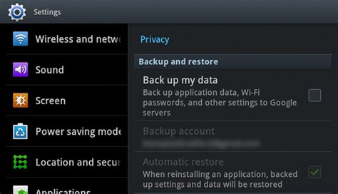 backup and restore android world backup day back up your android smartphone and tablet