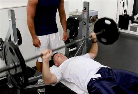 michael phelps bench press weight training workout for swimmers most popular