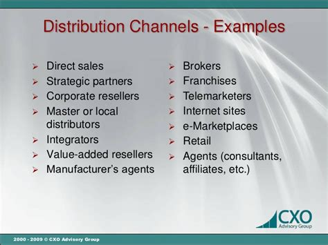 distribution strategy template developing your international market strategy