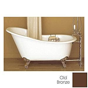 specialty bathtubs sunrise specialty slipper clawfoot tub 896s805 7o old